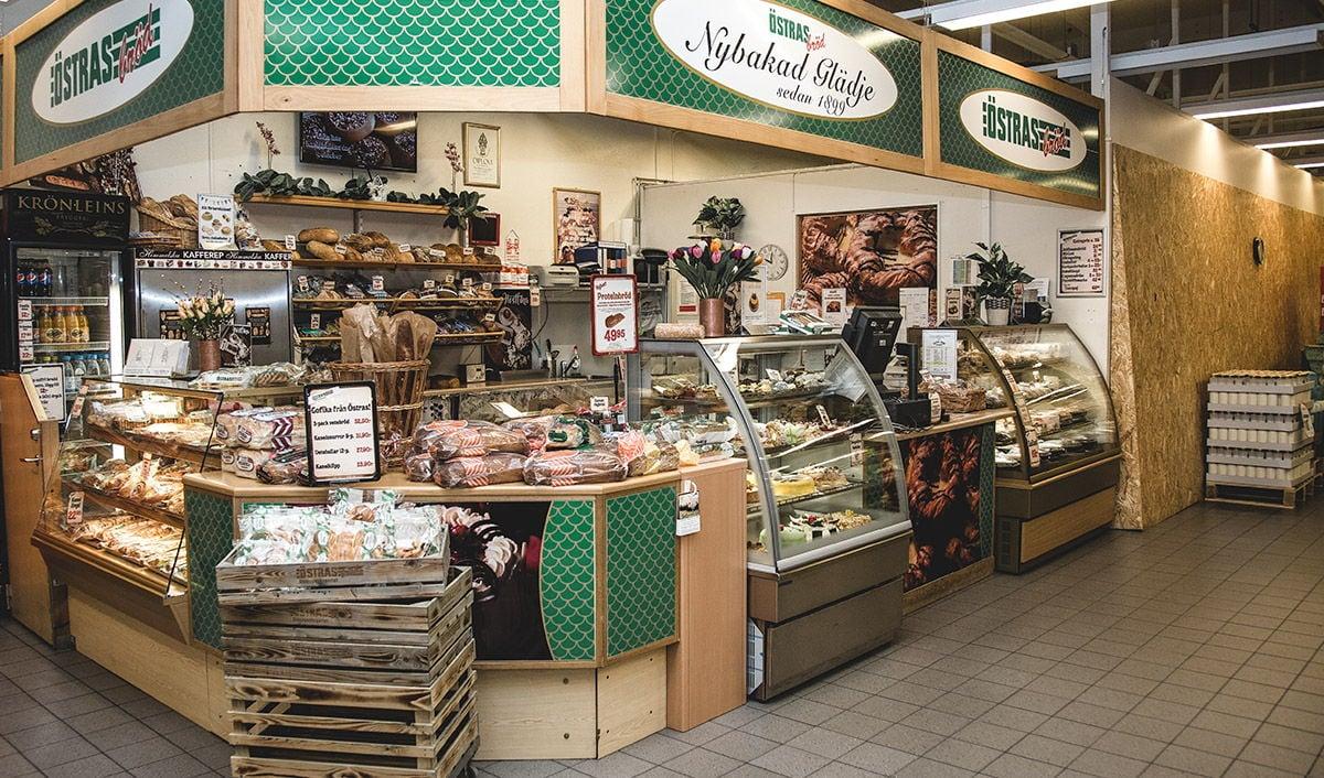 eurostop halmstad butiker öppettider